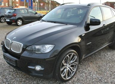 Achat BMW X6 xDrive35d A / exclusive/09/2010 Occasion
