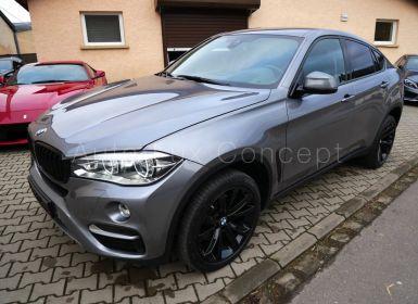 Achat BMW X6 xDrive35i, ACC, Caméra, Affichage tête haute, TV, Divertissement arrière Occasion