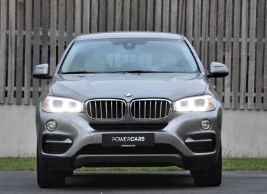 Achat BMW X6 XDrive40D Occasion