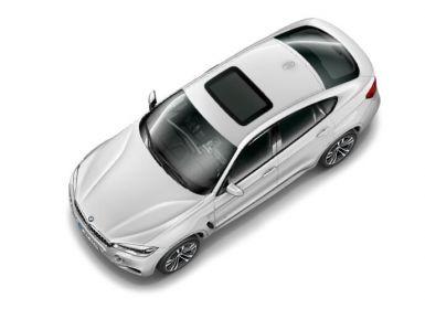 Achat BMW X6 xDrive50i 450 ch Neuf