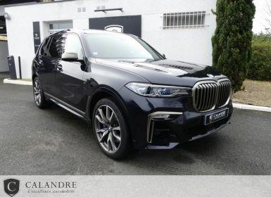 BMW X7 M 50D 400CH PERFORMANCE BVA8 Occasion