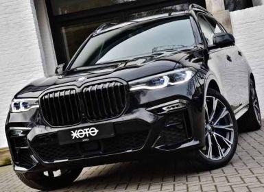 Vente BMW X7 M 50D AS XDRIVE Occasion
