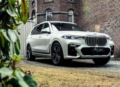 BMW X7 M-PACK - X-DRIVE - HARMAN KARDON - 7 SEATS Occasion
