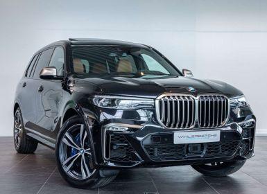 Vente BMW X7 M50 dAS Cognac Sky Lounge ACC HUD 360°Camera Occasion