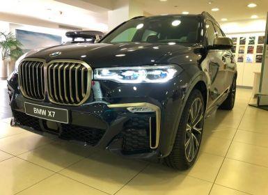 Vente BMW X7 M50dA xDrive 400ch M Performance Neuf