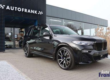 Vente BMW X7 XDR40I - M-SPORT - B&W - BLACK - TOW - PANO - ACC Occasion