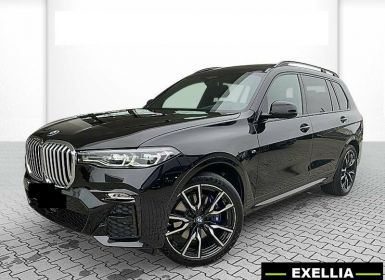 Voiture BMW X7 xDrive 30d M Sport  Occasion