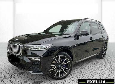 Vente BMW X7 xDrive 30d M Sport  Occasion