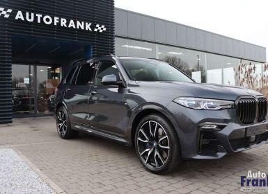 BMW X7 XDRIVE30D - M-SPORT - ALU 22 - ACC - LASER - FULL Occasion