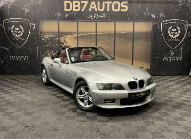 Vente BMW Z3 2.0 i 150 ch BVM Occasion
