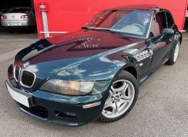 Vente BMW Z3 2.8 193ch Occasion
