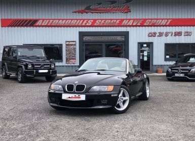 Vente BMW Z3 2.8 Roadster 192ch Pack Occasion