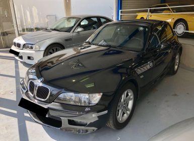 Achat BMW Z3 BMW Z3 3.0L Occasion