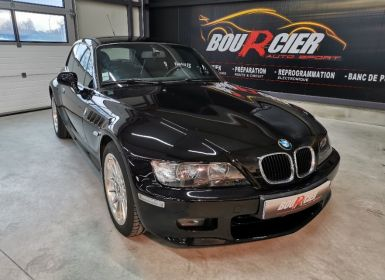 Vente BMW Z3 Coupé Occasion