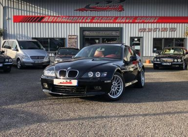 Achat BMW Z3 Coupé 2.8 BVA 192ch Occasion