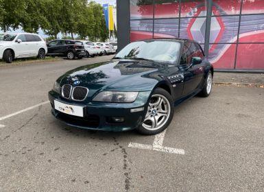 Vente BMW Z3 (E36) 2.8I 193CH Occasion