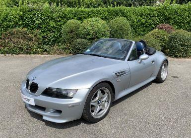 BMW Z3 M 3.2 l 321cv cabriolet E36