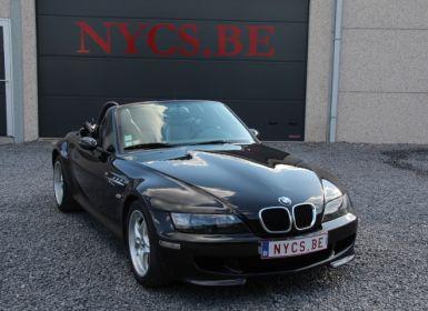 Vente BMW Z3 M Cabrio Occasion