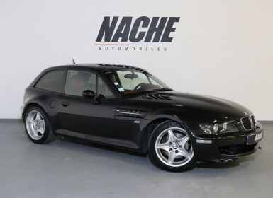 Vente BMW Z3 M Coupé Occasion