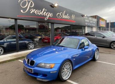 Vente BMW Z3 M Roadster Occasion