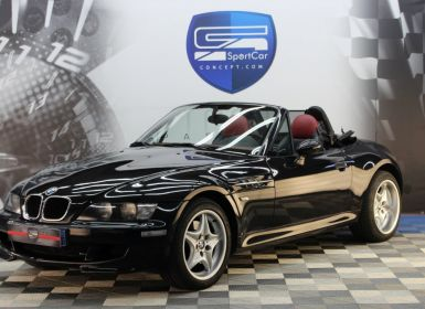 Achat BMW Z3 M Roadster E36 3.2 321 CH Cabriolet Occasion