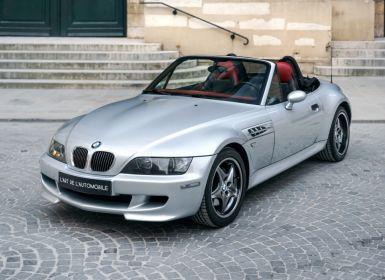 Vente BMW Z3 M Roadster *Moteur S54* Occasion