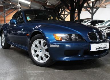 Vente BMW Z3 ROADSTER 1.9 118 Occasion