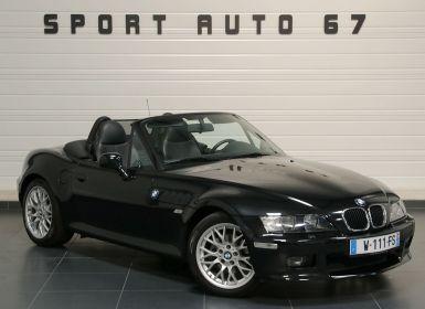 Vente BMW Z3 ROADSTER 2,2L PHASE II Occasion