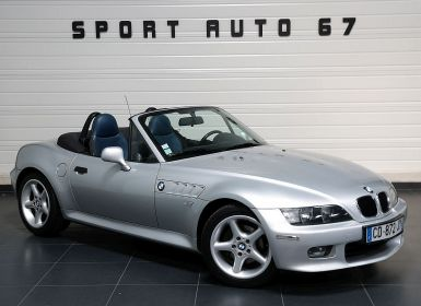 Vente BMW Z3 ROADSTER 2,2L PHASE II SPORT EDITION Occasion