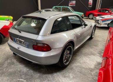Vente BMW Z3 Z3 M COUPE Occasion