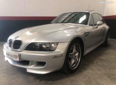 Vente BMW Z3 Z3M Coupé Occasion