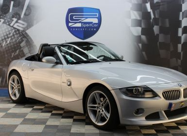 Voiture BMW Z4  E85 2.5 192 CH // ROADSTER Occasion