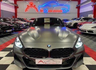 Vente BMW Z4 2.0i 197CV PACK M CABRIOLET Occasion