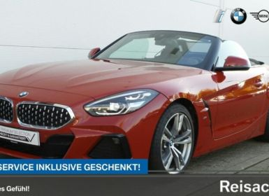 Vente BMW Z4 20i Pack M Occasion
