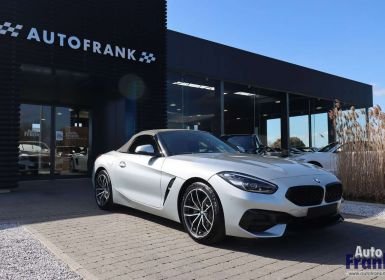 Vente BMW Z4 20I - SPORTLIN - HUD - ACC - NAVI PRO - HIFI - CAM Occasion