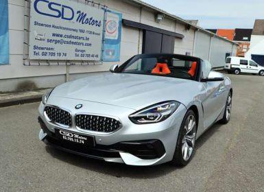 Achat BMW Z4 2.0iAS sDrive20i CABRIO FULL OPTION 23.932 KM PDC Occasion