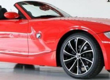 Achat BMW Z4 2.2L i Occasion