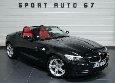 Voiture BMW Z4 23I Occasion