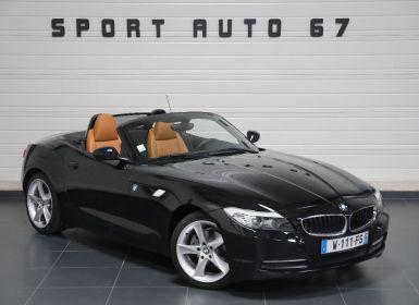 Vente BMW Z4 23I Occasion
