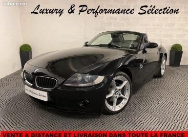 BMW Z4 2.5i 2.5 ia 2.5ia 6 CYLINDRES 192ch AUTO 96000km NB OPTIONS