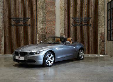 Vente BMW Z4 2.5i sDrive23i - Leder - PDC - alu - Falcomotivegarantie! Occasion