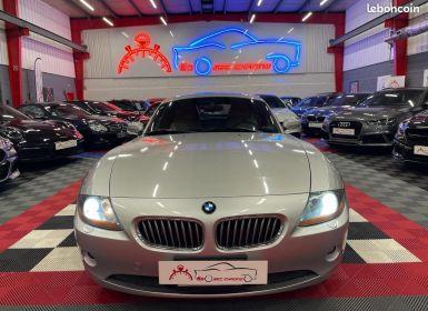Vente BMW Z4 3.0 Occasion