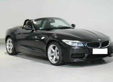 Vente BMW Z4 3.0 I  CABRIOLET Occasion