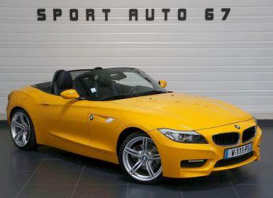 Vente BMW Z4 30 I 258 CH Occasion