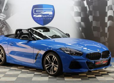Acheter BMW Z4 3.0 M40i M PERFORMANCE CABRIOLET Occasion
