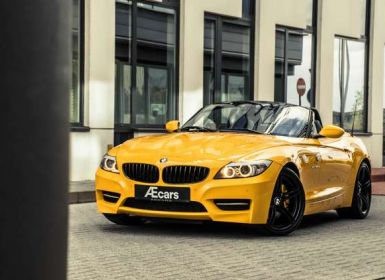 Vente BMW Z4 3.0 - S DRIVE - AUTOMATIC - ATACAMA YELLOW Occasion