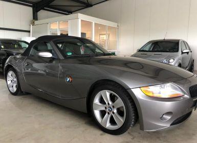 Achat BMW Z4 3.0i Occasion