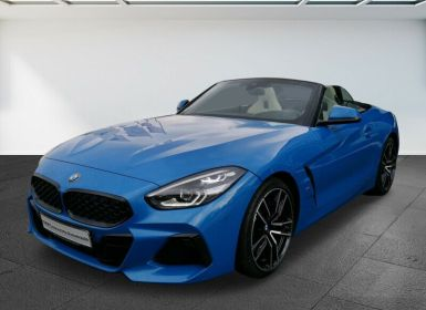 Vente BMW Z4 30i Pack M Occasion