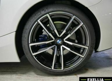 Voiture BMW Z4 30i sDRIVE M Sport  Occasion