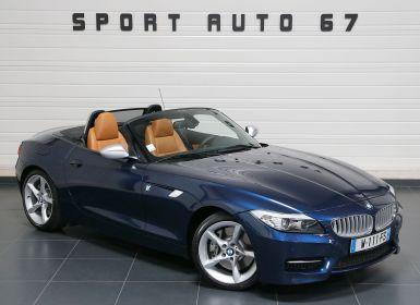 Vente BMW Z4 35 IS 340 CH Occasion